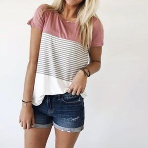 Tops - Casual t-shirt